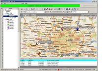 KGS-3 - Discontinued - FleetSync® AVL & Dispatch Messaging Software