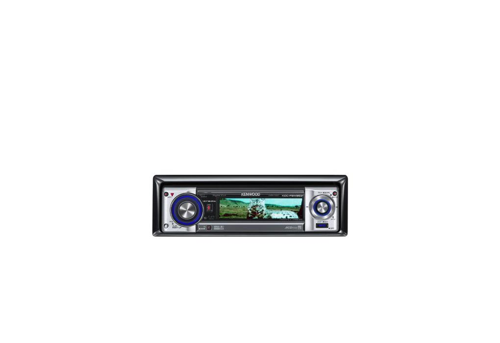 KDC-PSW9531