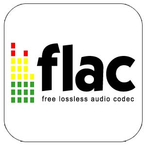 FLAC - Kenwood