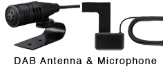 in-car antennas