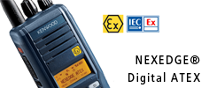 NEXEDGE Digital ATEX