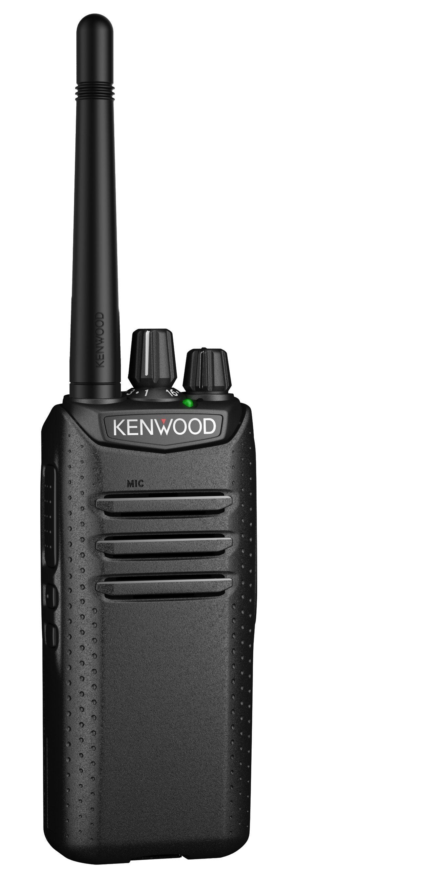 Walkie Talkies | NEXEDGE | PMR446 | Ham Radio • Kenwood Comms