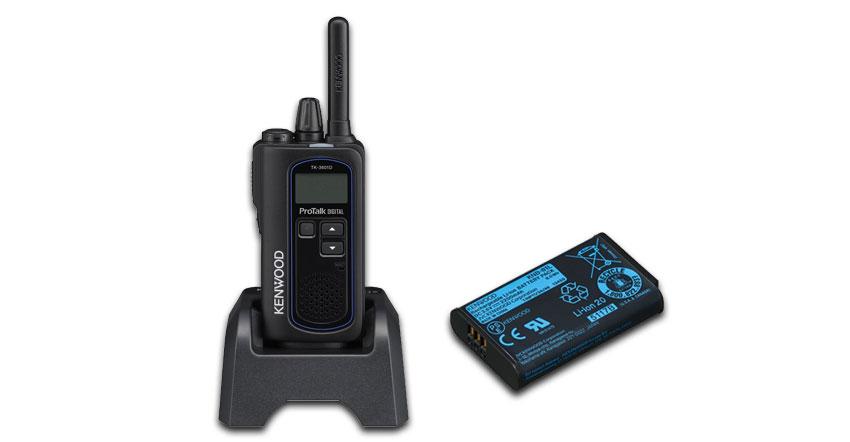 TK-3601D battery