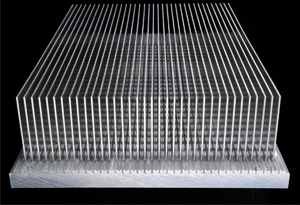 TS-990S Heat Sink