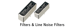 Filters & Line Noise Filters