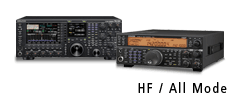 Amateur Radio HF/All Mode