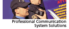 Professional Communication Solutions Systems