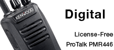 ProTalk Digital PMR446