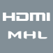 HDMI MHL Features