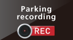 Dashcam parking recording