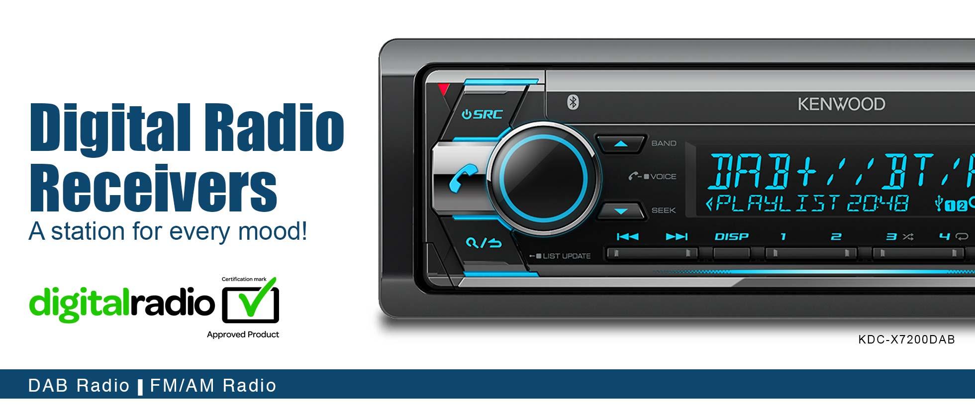 dab digital car radio dpx 7000dab features kenwood uk. Black Bedroom Furniture Sets. Home Design Ideas