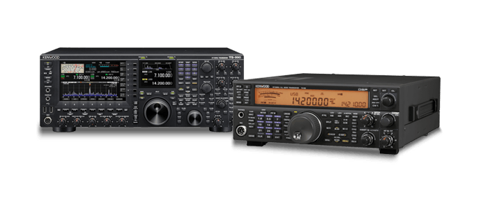 Amateur Radio | Ham Radio • Kenwood Comms