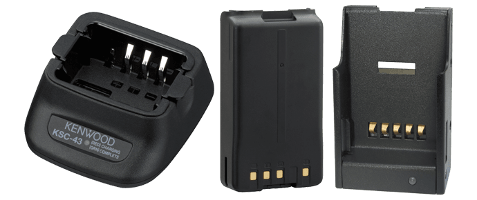 Batteries, Battery Cases, Chargers