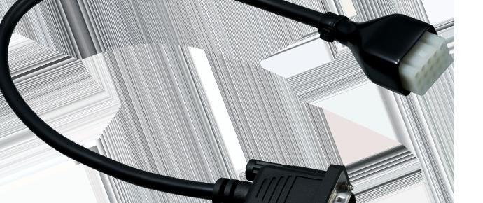 Kabels en connectoren