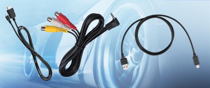 Câble / adaptateur