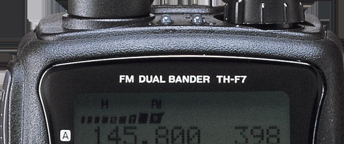 VHF / UHF
