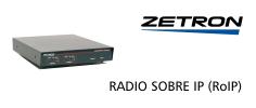Rádio sobre IP