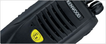 ATEX-Handfunkgeräte analog
