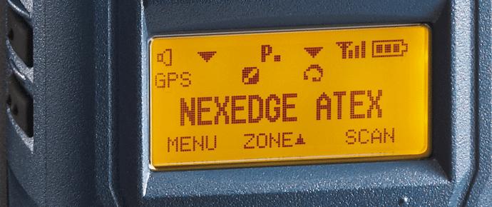 ATEX Handfunkgeräte
